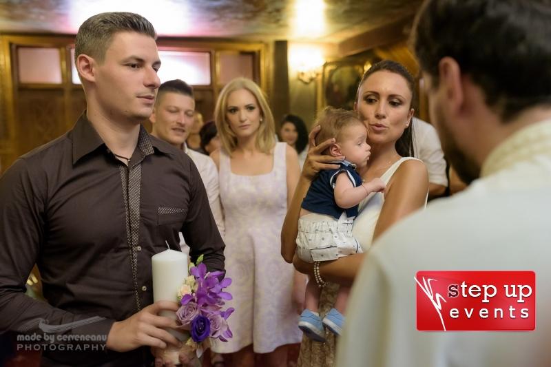 Botez Matei si  Nunta Codruta + Radu