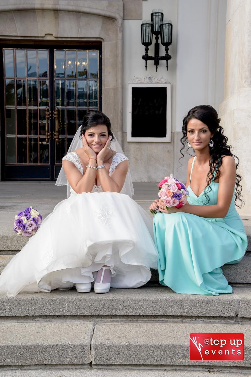 Nunta Mona & Marian