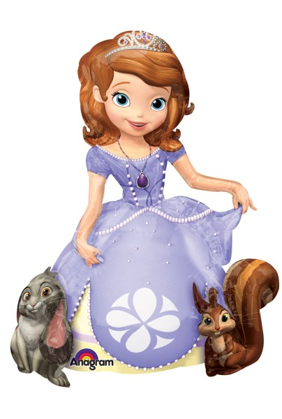 Baloane Disney petreceri aniversare