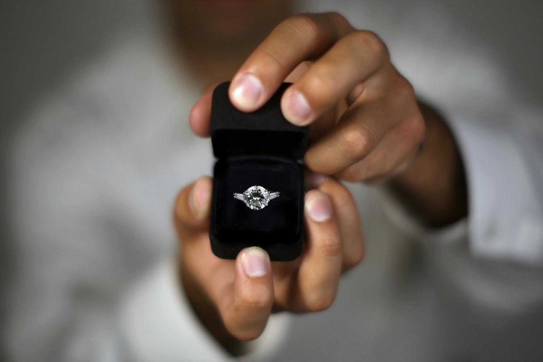 Cererea in Casatorie