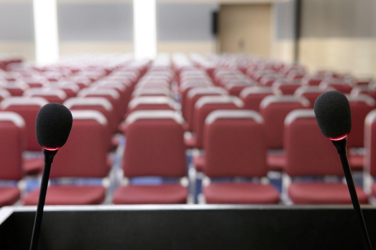 Conferinta Presa Hochtief 2012