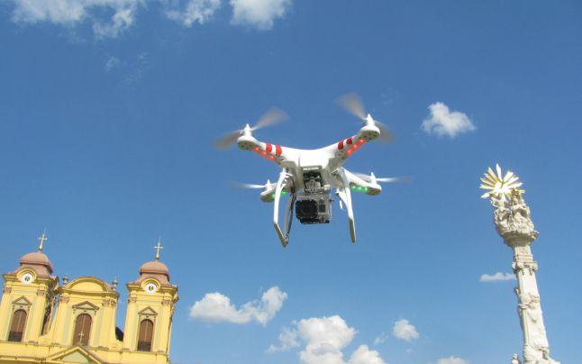 Filmare cu drona nunta /Inchiriere Drona Eveniment