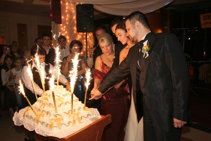 Nunta Anca si Tavi