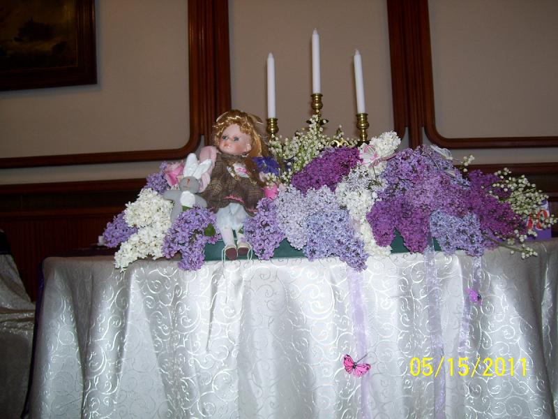 Botez - Ilinca Maria