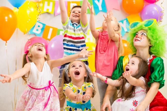 Organizare petreceri aniversare