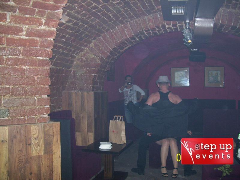 Petrecerea burlacitelor 14 mai 2011